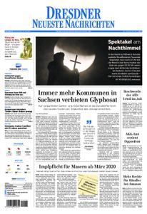 Dresdner Neueste Nachrichten - 18. Juli 2019