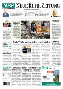 NRZ Neue Ruhr Zeitung Essen-Postausgabe - 06. Mai 2019