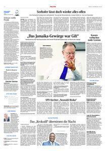 Dresdner Neueste Nachrichten - 24. November 2017