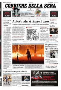 Corriere della Sera – 02 gennaio 2020