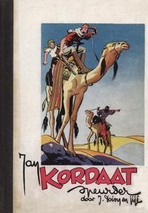 Jan Kordaat - 01 - Speurder