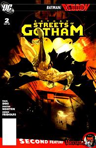 Le Strade Di Gotham - Volume 2