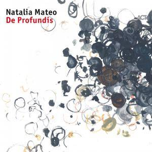 Natalia Mateo - De Profundis (2017) [Official Digital Download 24-bit/96kHz]