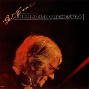 Gil Evans - The British Orchestra (1983)