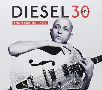 Diesel - 30: The Greatest Hits (2018)