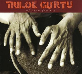 Trilok Gurtu - African Fantasy (2000) {Cream Records}