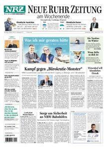 NRZ Neue Ruhr Zeitung Essen-Postausgabe - 06. Januar 2018