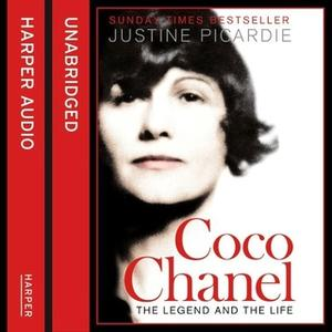 «Coco Chanel» by Justine Picardie