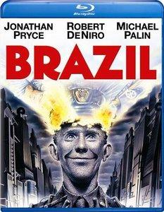 Brazil / Бразилия (1985) [ReUp]