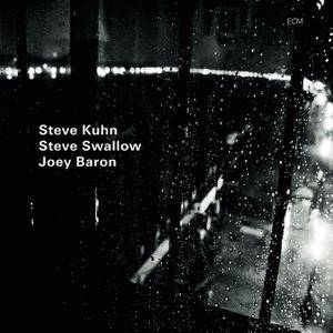 Steve Kuhn, Steve Swallow, Joey Baron - Wisteria (2012/2016) [Official Digital Download 24/88]