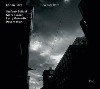 Enrico Rava - New York Days (2009) [Official Digital Download 24-bit/96 kHz]