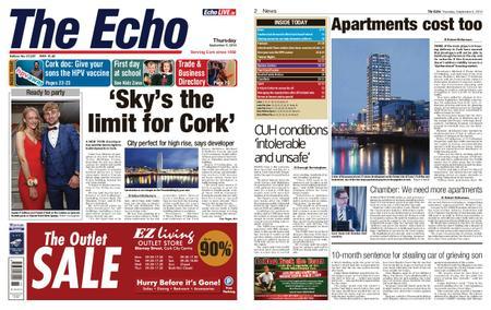 Evening Echo – September 05, 2019