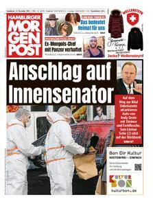 Hamburger Morgenpost – 14. Dezember 2019