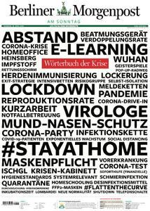 Berliner Morgenpost – 26. April 2020