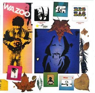 Wazoo - Wazoo (1970/2006) (Repost)
