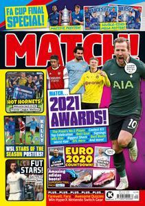 Match! - May 11, 2021