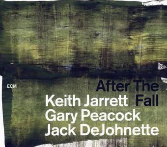 Keith Jarrett / Gary Peacock / Jack DeJohnette - After The Fall (2018) {ECM 2590/91}