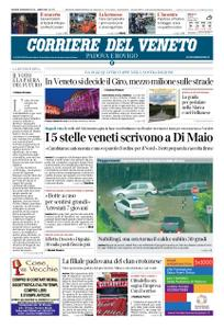 Corriere del Veneto Padova e Rovigo – 30 maggio 2019