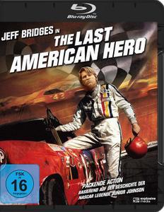 The Last American Hero (1973) + Bonus