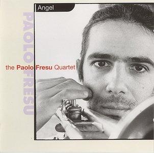 The Paolo Fresu Quartet - Angel (1998) {BMG}