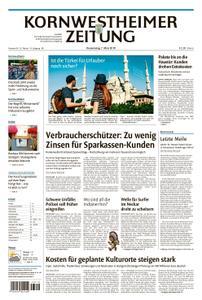 Kornwestheimer Zeitung - 07. März 2019