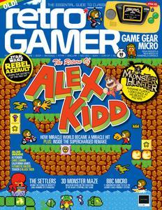 Retro Gamer UK - July 2020