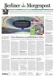 Berliner Morgenpost - 08. September 2017