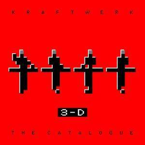 Kraftwerk - 3-D The Catalogue 2012-2016 (2017)