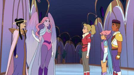 She-Ra and the Princesses of Power S03E01