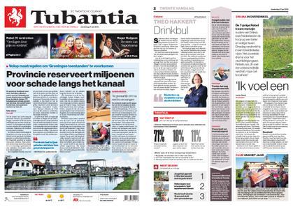 Tubantia - Enschede – 27 juni 2019