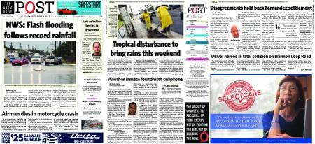 The Guam Daily Post – September 09, 2017