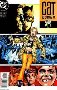 Catwoman v2 015 Relentless Part 4