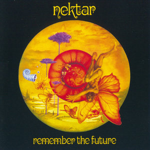 Nektar - Remember The Future (1973) [Reissue 2004] MCH PS3 ISO + Hi-Res FLAC