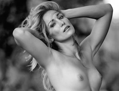 Christine Theiss - Playboy Germany October 2014 Coverstar