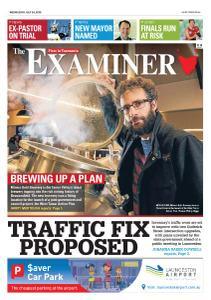 The Examiner - July 24, 2019