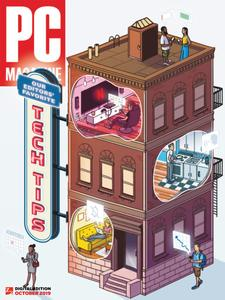 PC Magazine - October 2019