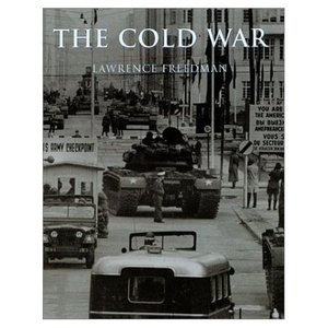 The Cold War: A Military History [Repost]