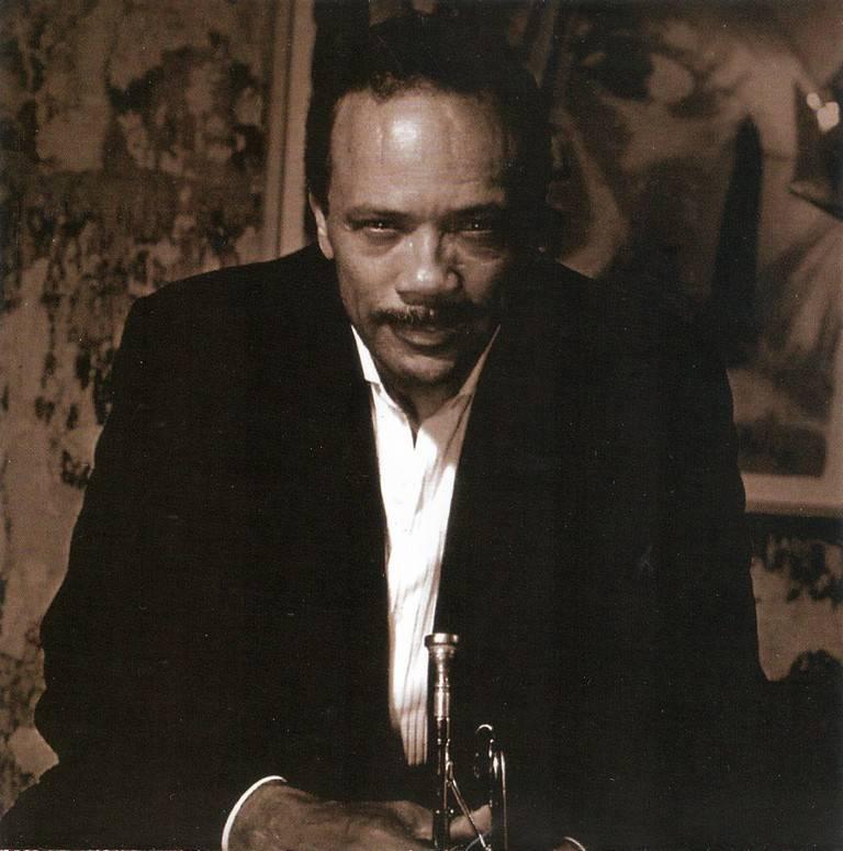 Quincy Jones - Love, Q (2004) / AvaxHome
