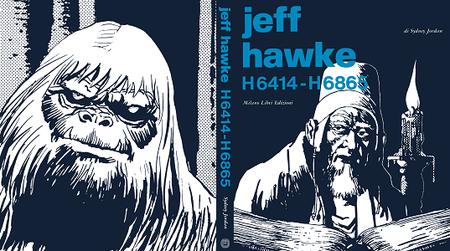 Jeff Hawke - Volume 15 - H6414 - 6865