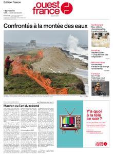 Ouest-France Édition France – 16 novembre 2020