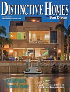 Distinctive Homes - San Diego Edition Vol.228
