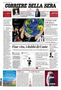 Corriere della Sera – 28 settembre 2019