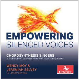 Chorosynthesis Singers - Empowering Silenced Voices (2019)