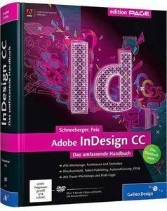 Adobe InDesign CC 2015 11.4.0.090 Multilingual (Win/Mac)