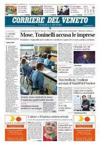 Corriere del Veneto Venezia e Mestre – 12 settembre 2018
