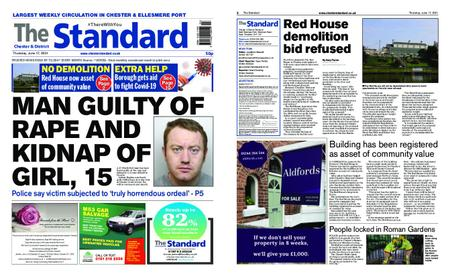 The Standard Chester & District – June 17, 2021