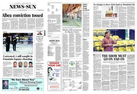 Lake County News-Sun – December 19, 2017