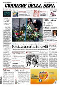 Corriere della Sera – 21 febbraio 2020