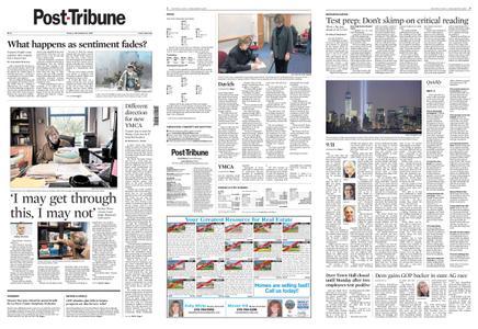 Post-Tribune – September 11, 2020