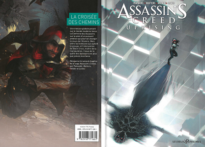 Assassin's Creed Uprising - Tome 2 - La Croisée des Chemins